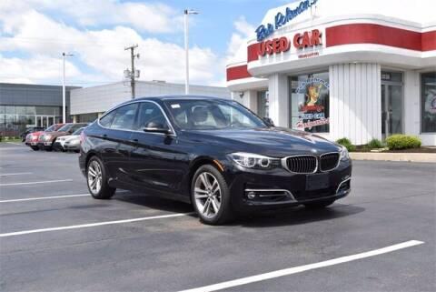 2018 BMW 3 Series for sale at BOB ROHRMAN FORT WAYNE TOYOTA in Fort Wayne IN
