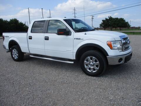 2013 Ford F-150 for sale at LK Auto Remarketing in Moore OK