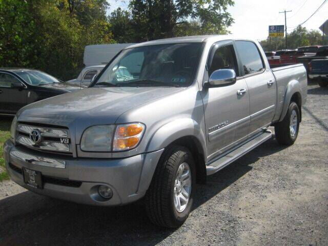 2004 Toyota Tundra for sale at Motors 46 in Belvidere NJ