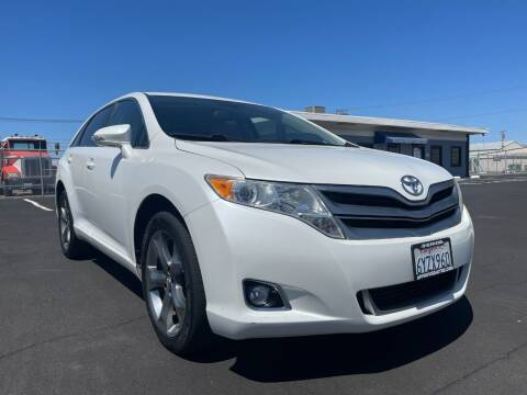 2013 Toyota Venza for sale at Approved Autos in Sacramento CA