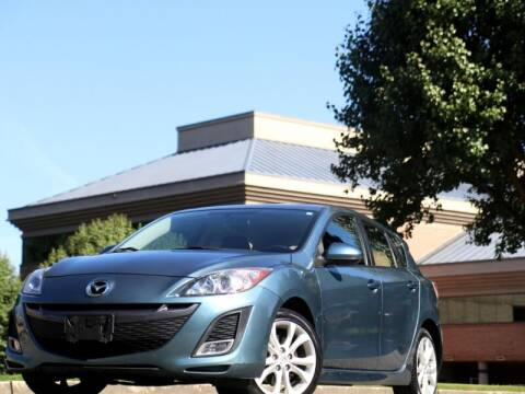 2011 Mazda MAZDA3 for sale at Carma Auto Group in Duluth GA