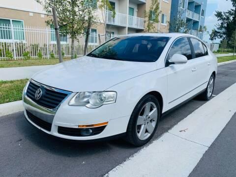 2009 Volkswagen Passat for sale at LA Motors Miami in Miami FL