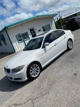 2011 BMW 3 Series for sale at Jamrock Auto Sales of Panama City in Panama City FL