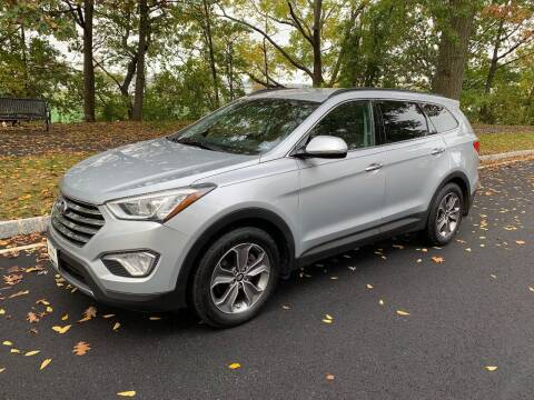 2014 Hyundai Santa Fe for sale at Crazy Cars Auto Sale in Jersey City NJ