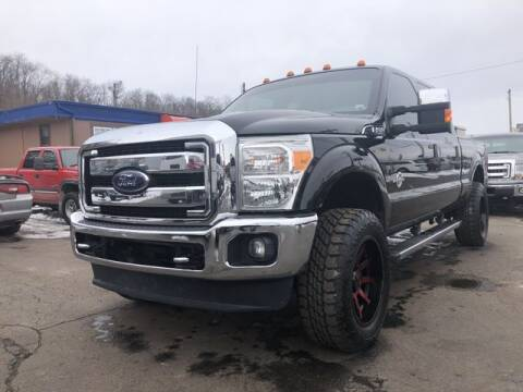 2013 Ford F-350 Super Duty for sale at Instant Auto Sales in Chillicothe OH