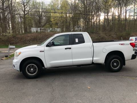 2009 Toyota Tundra for sale at 22nd ST Motors in Quakertown PA