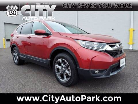 2019 Honda CR-V for sale at City Auto Park in Burlington NJ