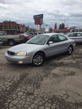 2003 Mercury Sable for sale at Big Bills in Milwaukee WI