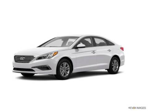 2015 Hyundai Sonata for sale at FREDYS CARS FOR LESS in Houston TX