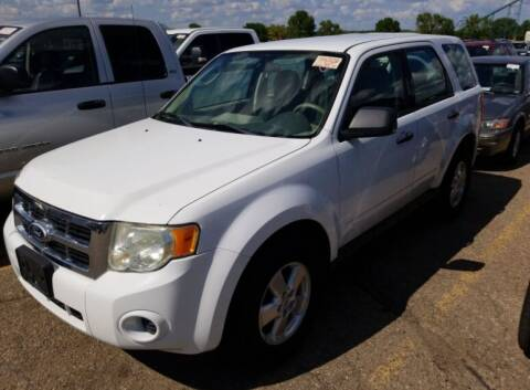 2010 Ford Escape for sale at Green Light Auto in Sioux Falls SD