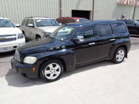 2006 Chevrolet HHR for sale at De Anda Auto Sales in Storm Lake IA
