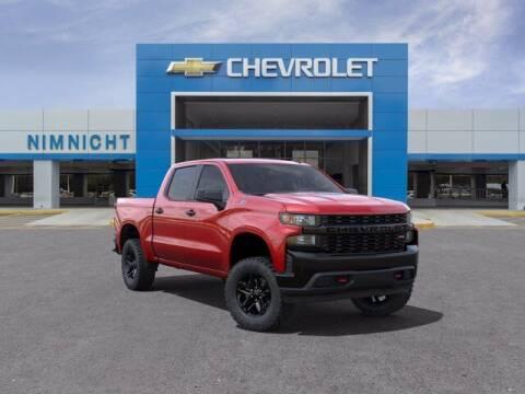 2021 Chevrolet Silverado 1500 for sale at WinWithCraig.com in Jacksonville FL