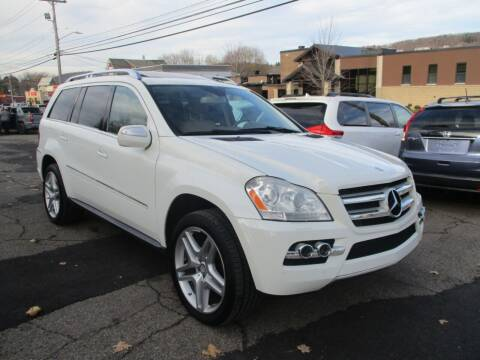 2010 Mercedes-Benz GL-Class for sale at Car Depot Auto Sales in Binghamton NY