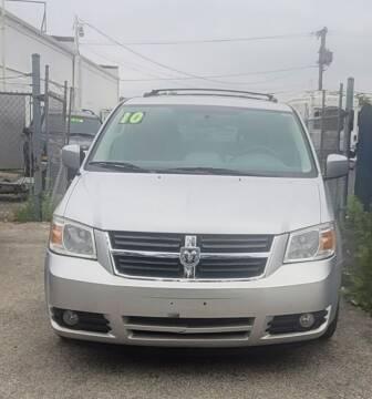 2010 Dodge Grand Caravan for sale at Wisdom Auto Group in Calumet Park IL