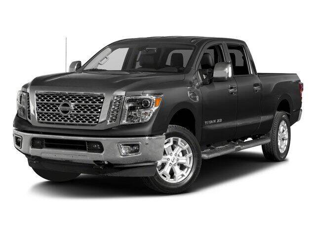 2017 Nissan Titan XD for sale in Fort Myers, FL