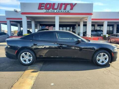 2019 Dodge Charger for sale at EQUITY AUTO CENTER in Phoenix AZ