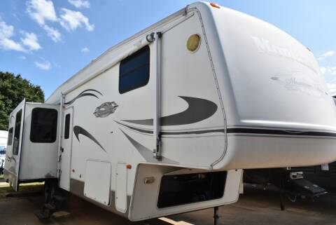 2006 Keystone Montana 336RLT for sale at Buy Here Pay Here RV in Burleson TX