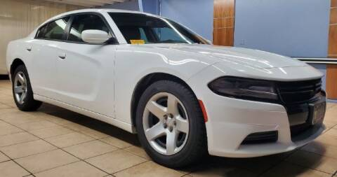 2015 Dodge Charger for sale at Adams Auto Group Inc. in Charlotte NC