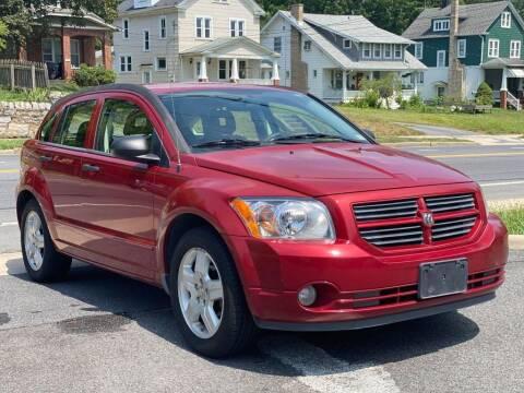 2008 Dodge Caliber for sale at MZ Auto in Winchester VA