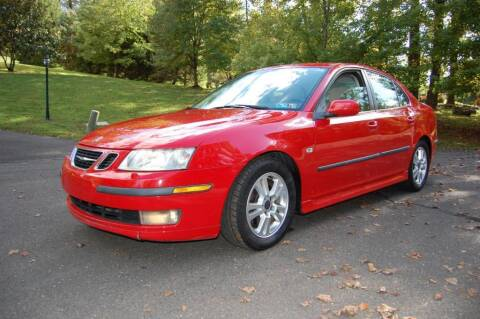 2006 Saab 9-3 for sale at New Hope Auto Sales in New Hope PA