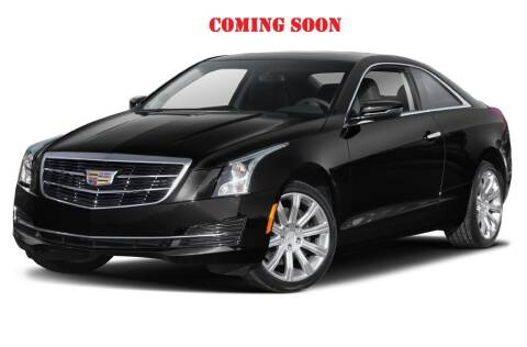 2018 Cadillac ATS for sale at SHAFER AUTO GROUP in Columbus OH