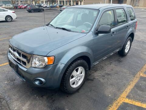 2010 Ford Escape for sale at Select Auto Brokers in Webster NY