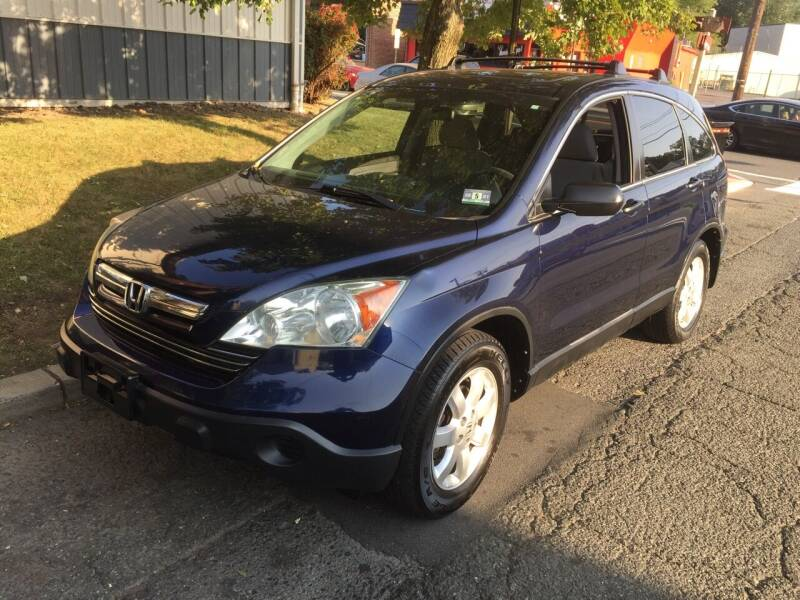 2008 Honda CR-V for sale at UNION AUTO SALES in Vauxhall NJ