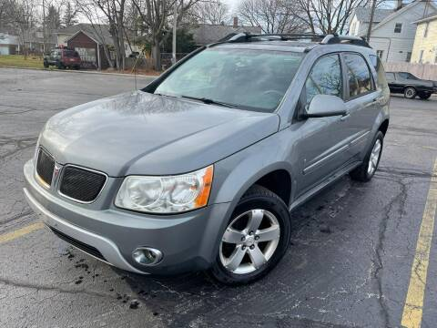 2006 Pontiac Torrent for sale at Your Car Source in Kenosha WI