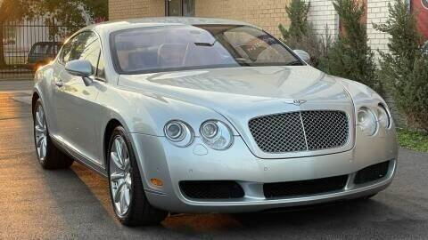 2005 Bentley Continental for sale at Auto Imports in Houston TX