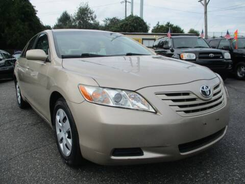 2009 Toyota Camry for sale at Unlimited Auto Sales Inc. in Mount Sinai NY