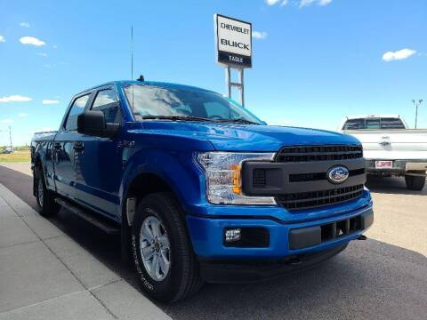 2020 Ford F-150 for sale at Tommy's Car Lot in Chadron NE