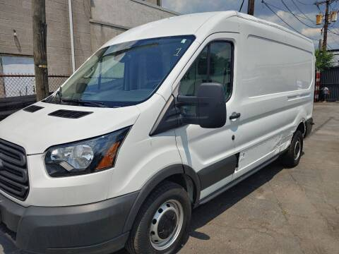 2017 Ford Transit Cargo for sale at Auto Direct Inc in Saddle Brook NJ