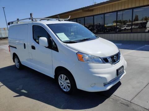 2019 Nissan NV200 for sale at California Motors in Lodi CA