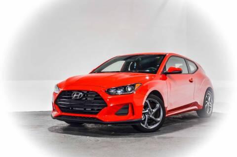 2019 Hyundai Veloster for sale at CarXoom in Marietta GA