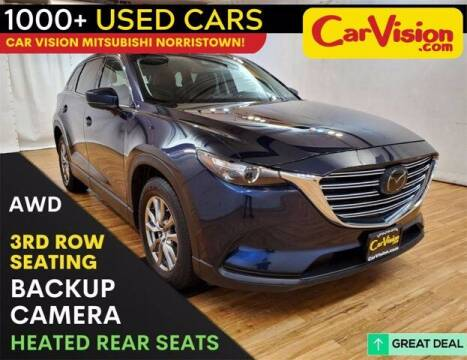 2018 Mazda CX-9 for sale at Car Vision Buying Center in Norristown PA