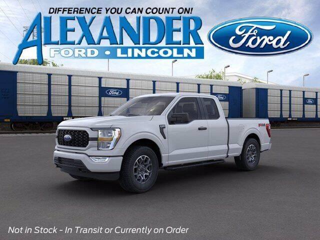 2021 Ford F-150 for sale in Yuma, AZ