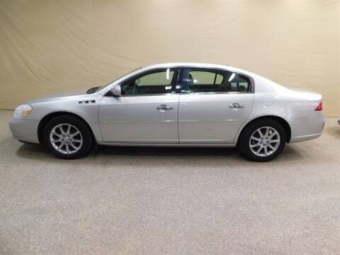 2006 Buick Lucerne for sale at Dells Auto in Dell Rapids SD