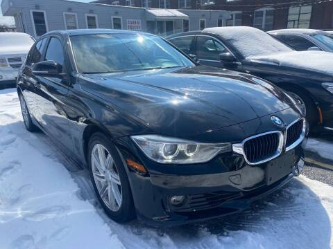 2014 BMW 3 Series for sale at The PA Kar Store Inc in Philladelphia PA