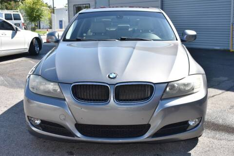 2011 BMW 3 Series for sale at Mix Autos in Orlando FL