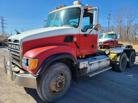 2005 Mack CV713 for sale at Online Auto Connection in West Seneca NY
