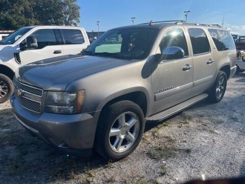 2009 Chevrolet Suburban for sale at BILLY HOWELL FORD LINCOLN in Cumming GA