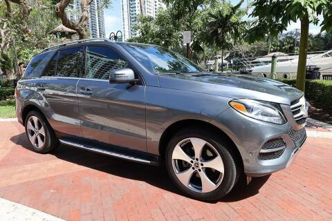 2017 Mercedes-Benz GLE for sale at Choice Auto in Fort Lauderdale FL