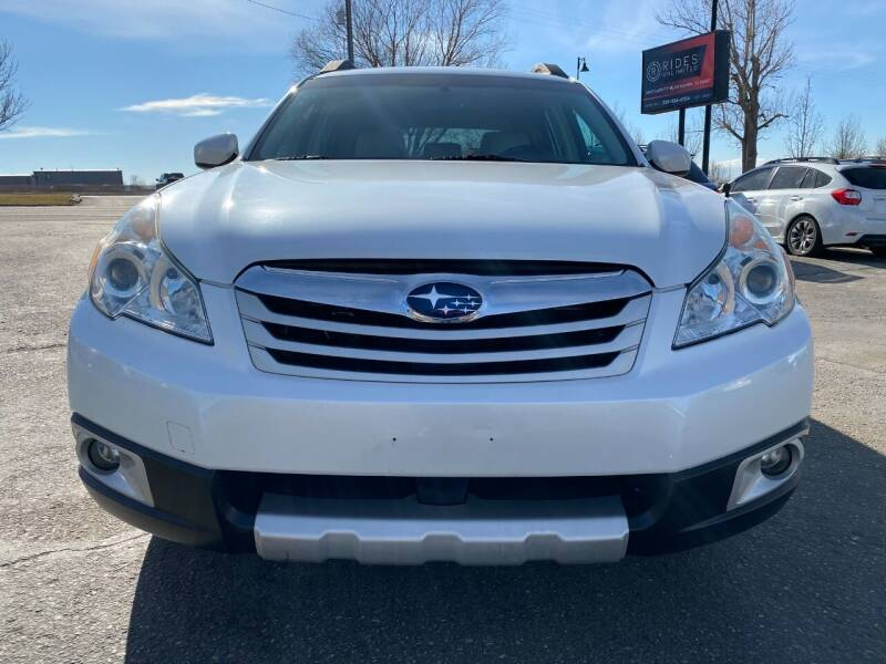 2011 Subaru Outback for sale at Rides Unlimited in Nampa ID