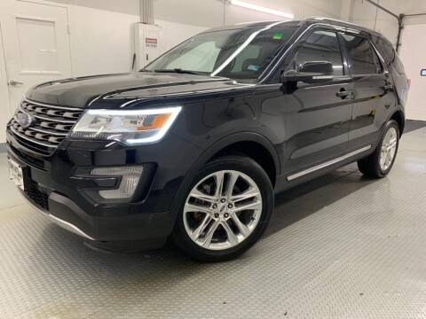 2016 Ford Explorer for sale at TOWNE AUTO BROKERS in Virginia Beach VA
