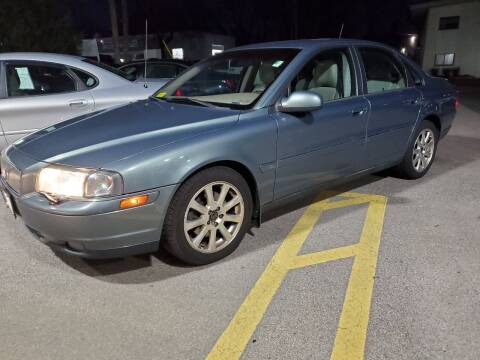 2002 Volvo S80 for sale at MXMotors in Ashland MA