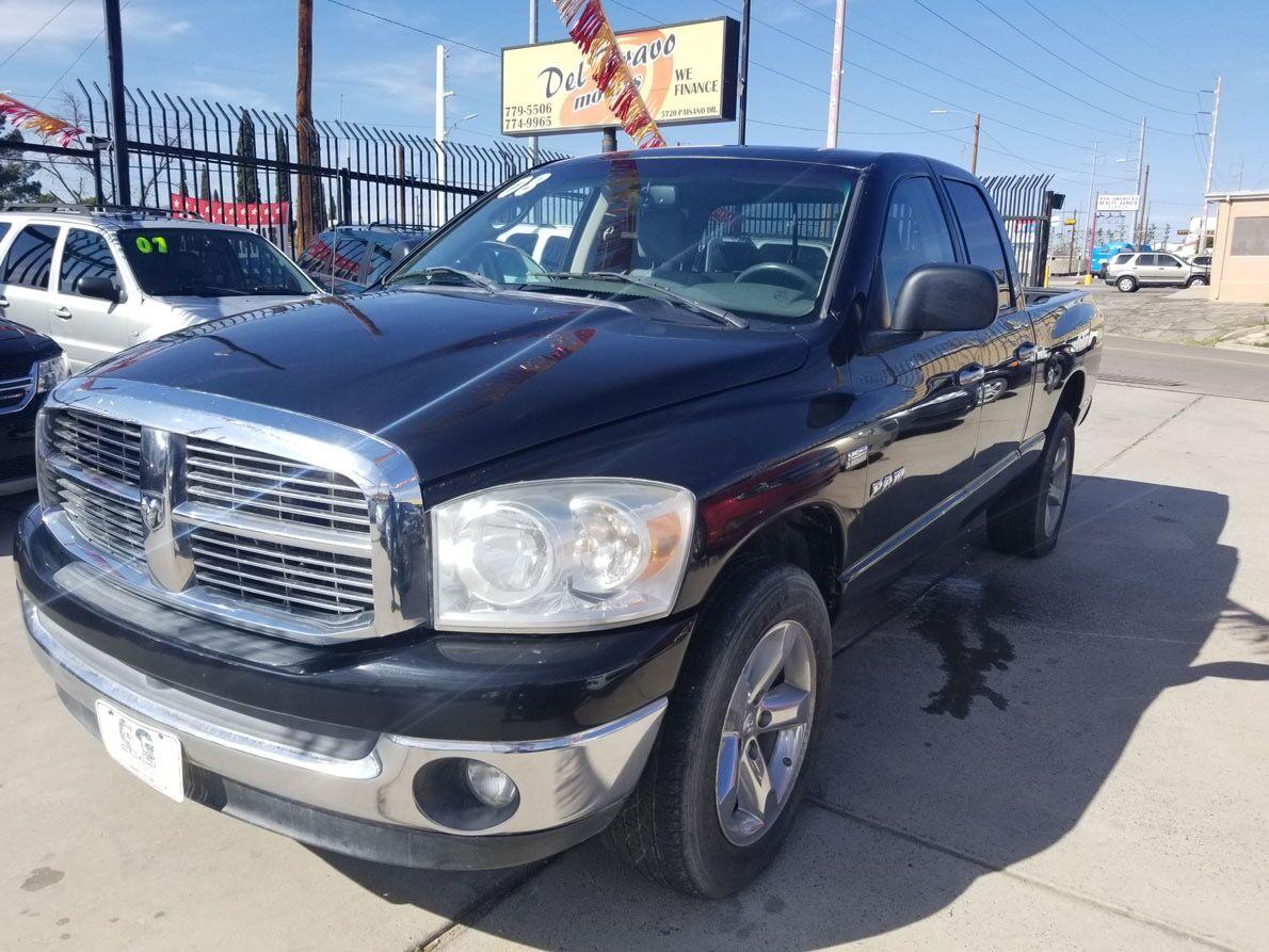 dodge ram in el paso tx Dodge Ram For Sale In El Paso, TX - Carsforsale.com®