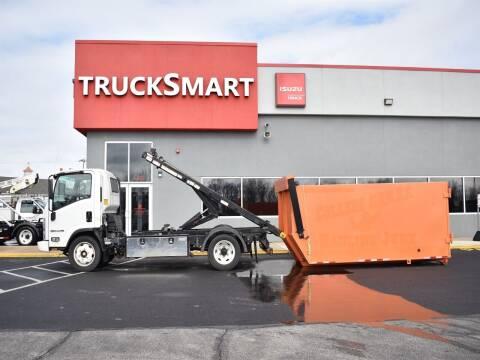 2018 Isuzu NPR-HD for sale at Trucksmart Isuzu in Morrisville PA