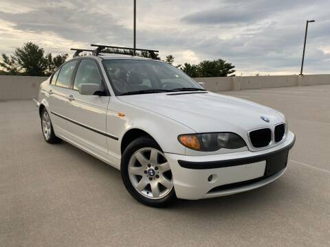 2003 BMW 3 Series for sale at Car Match in Temple Hills MD