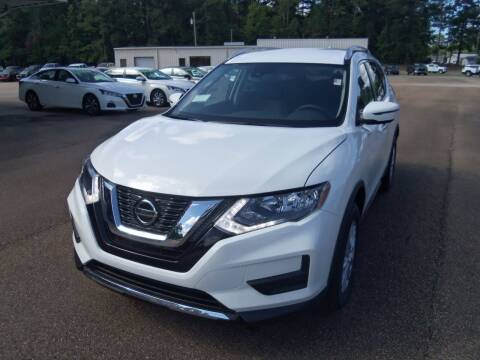 2020 Nissan Rogue for sale at Howell Buick GMC Nissan - New Nissan in Summit MS