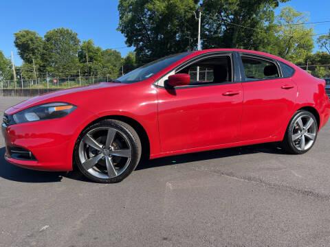 2013 Dodge Dart for sale at Beckham's Used Cars in Milledgeville GA